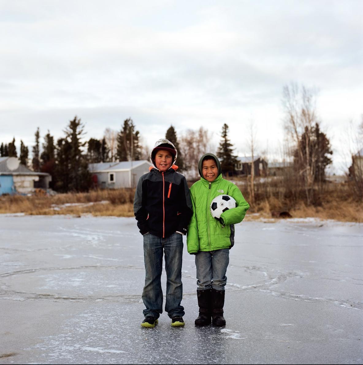 alaskan inuit education alignment summit icc alaska